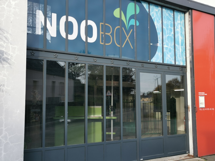 Showroom Noobox