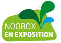 Noobox en exposition